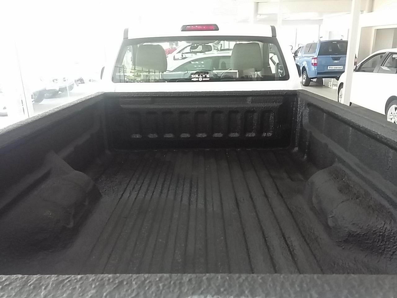 Ford Ranger 2.2tdci Xl P/u S/c