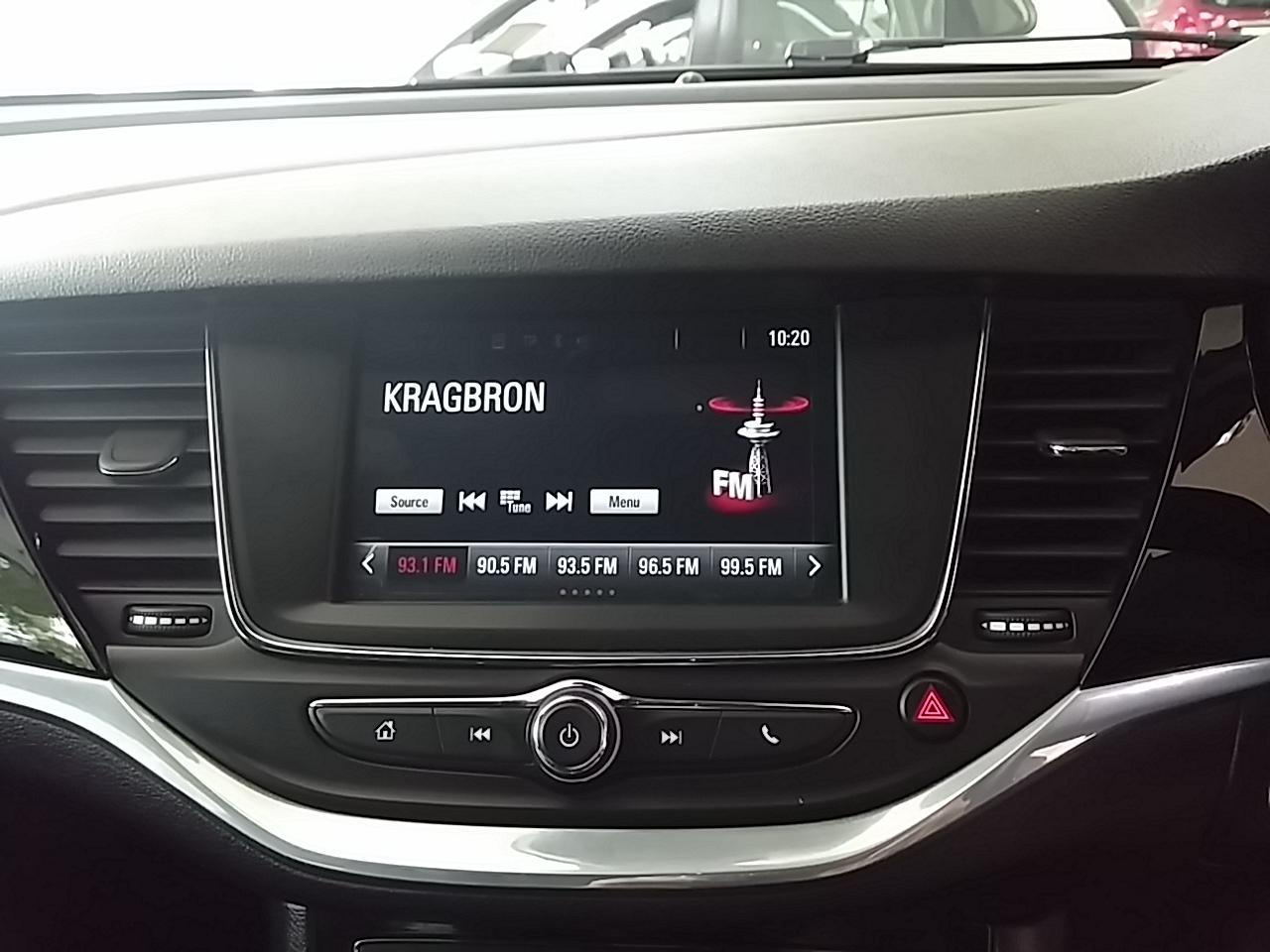 Opel Astra 1.4T Sport 5-Door