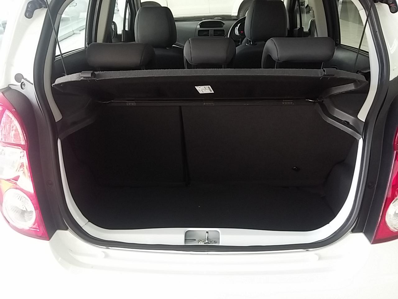 Chevrolet Spark 1.2 Ls 5dr