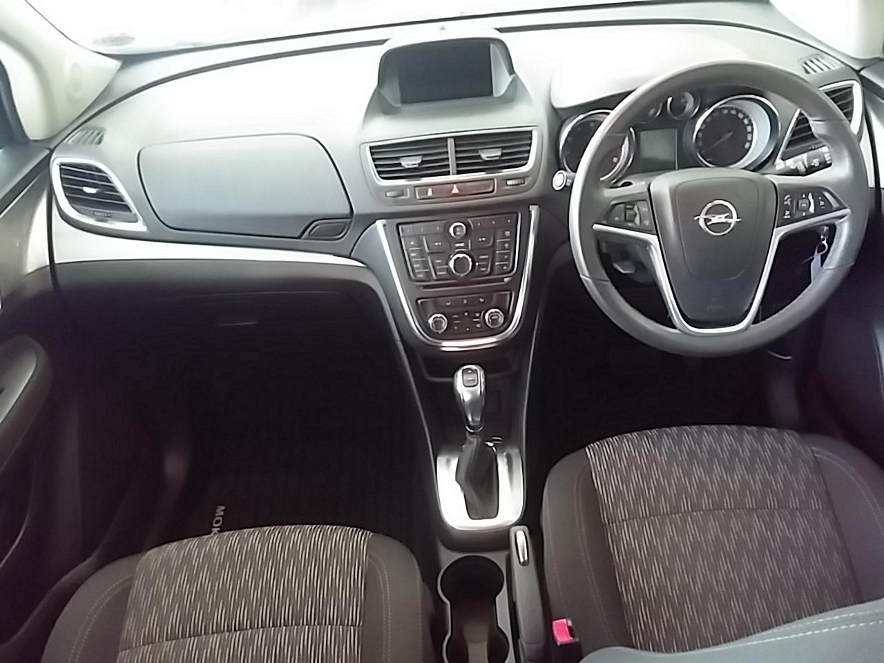 Opel Mokka 1.4T Enjoy Auto