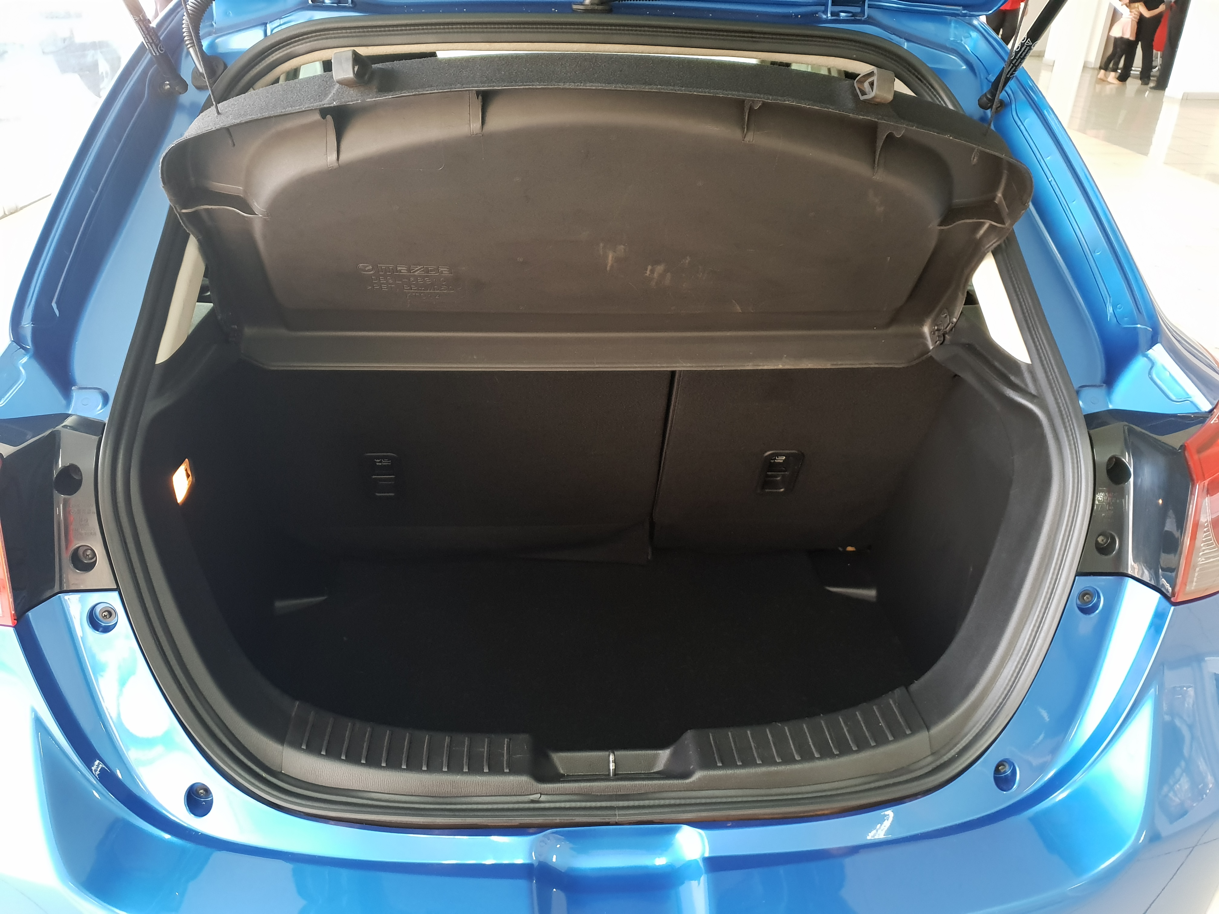 Mazda 2 1.5 Dynamic 5-Door
