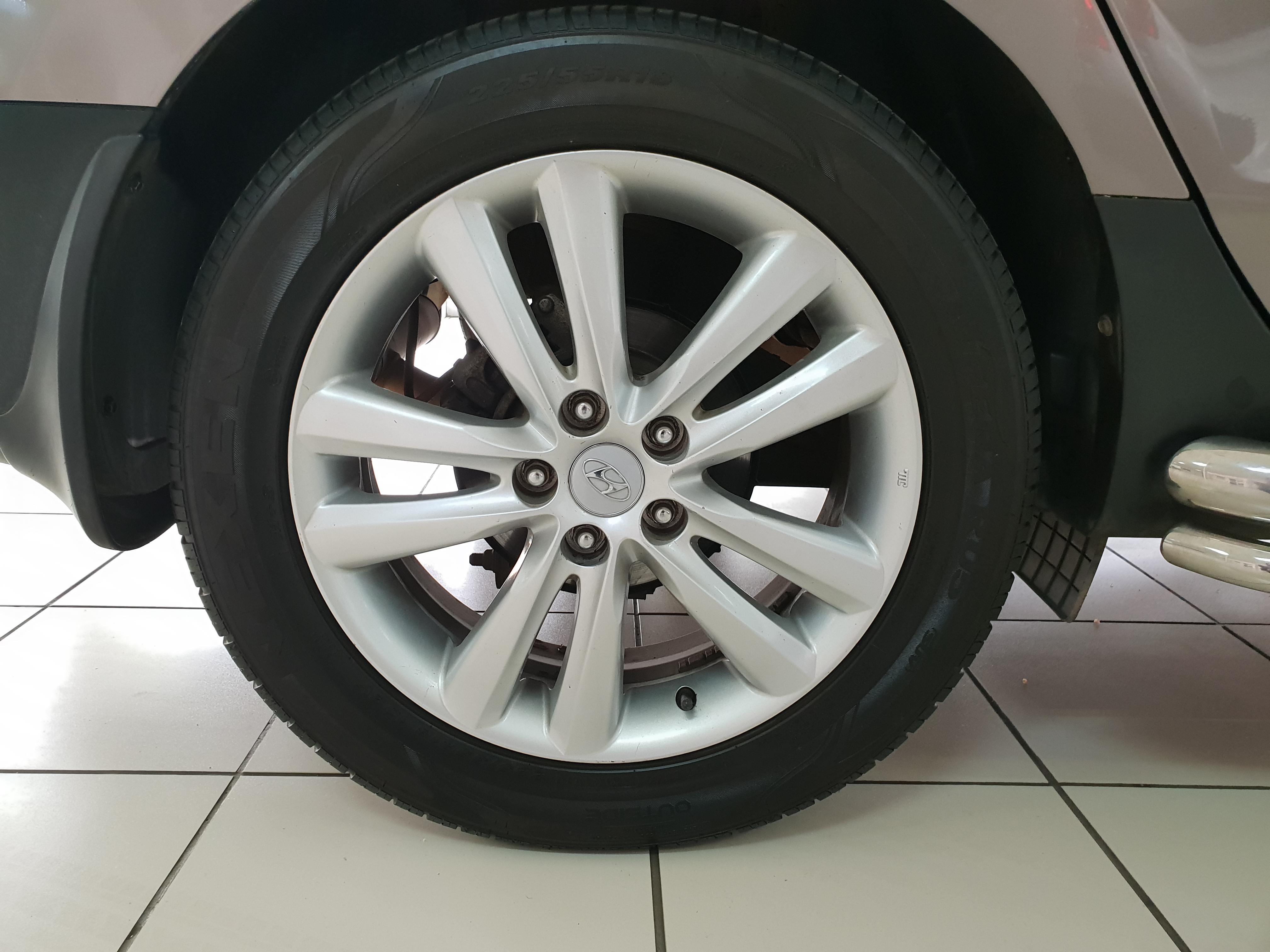 Hyundai iX35 R2.0 Crdi Gls