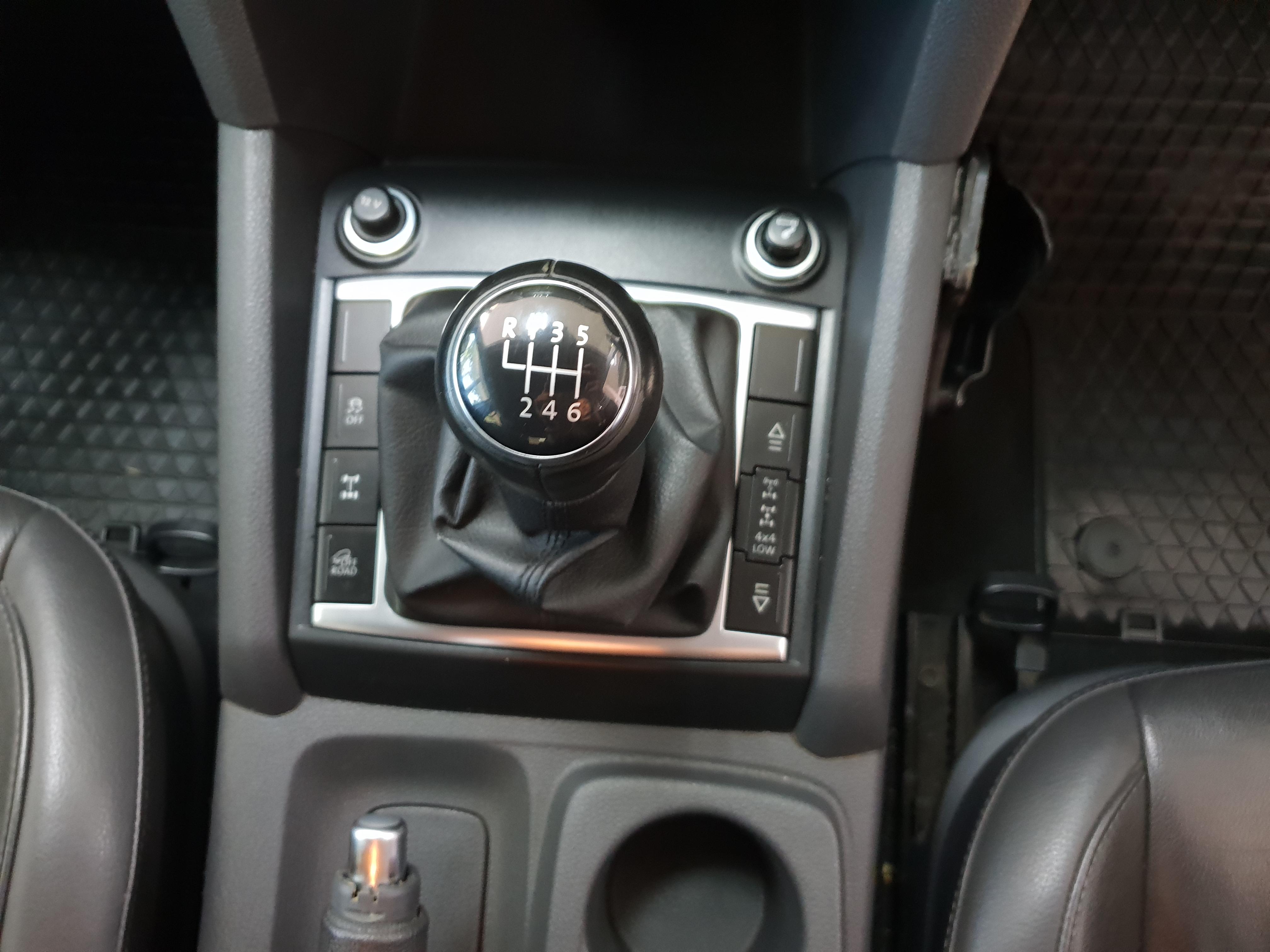 Volkswagen Amarok 2.0 Bitdi Highline 132kw 4 Mot D/c P/u
