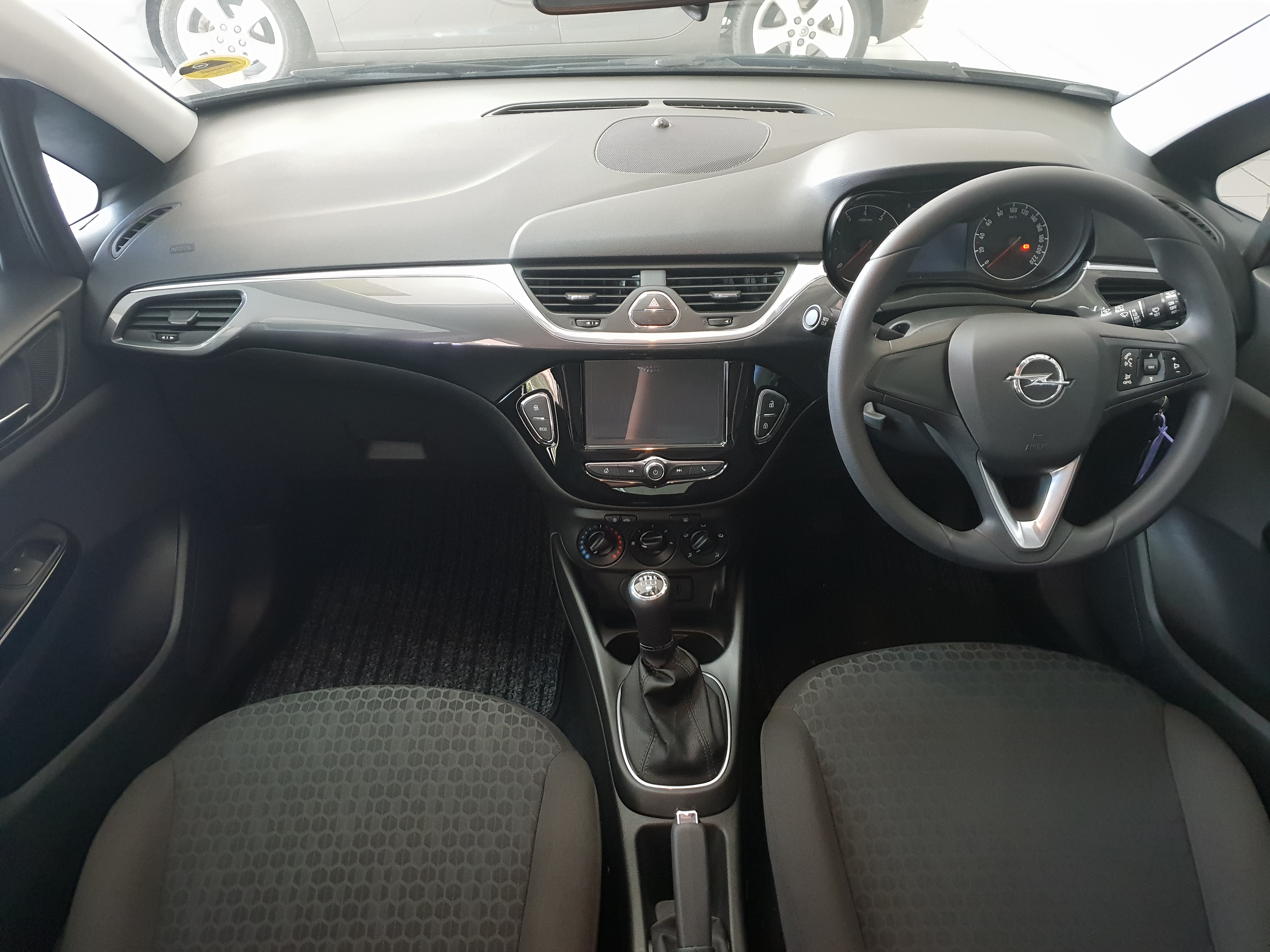 Opel Corsa 1.0T Enjoy 5-Door