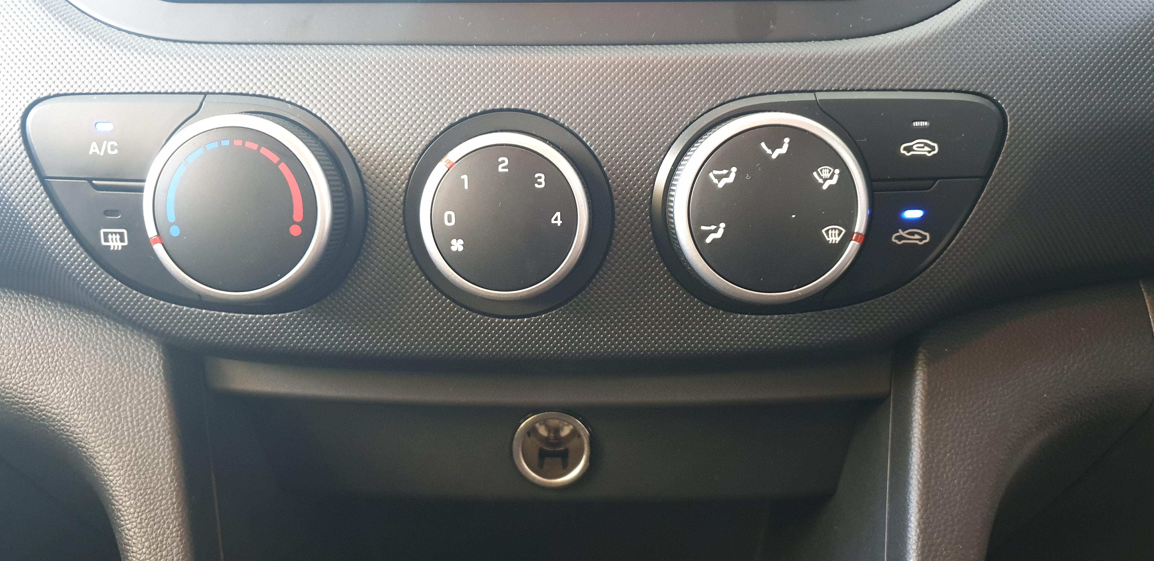 Hyundai i10 Grand i10 1.0 Motion