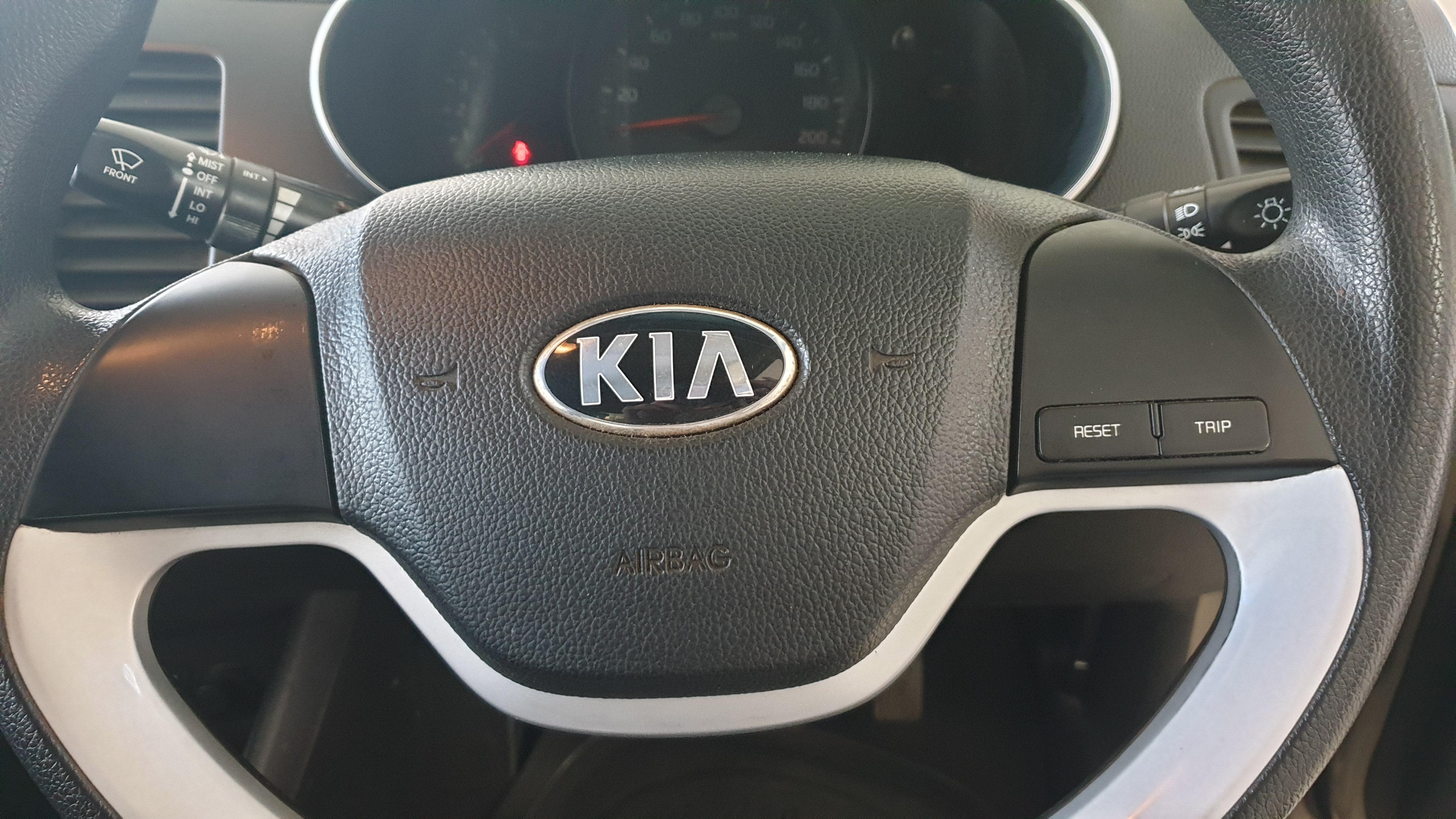 Kia Picanto 1.0 LS