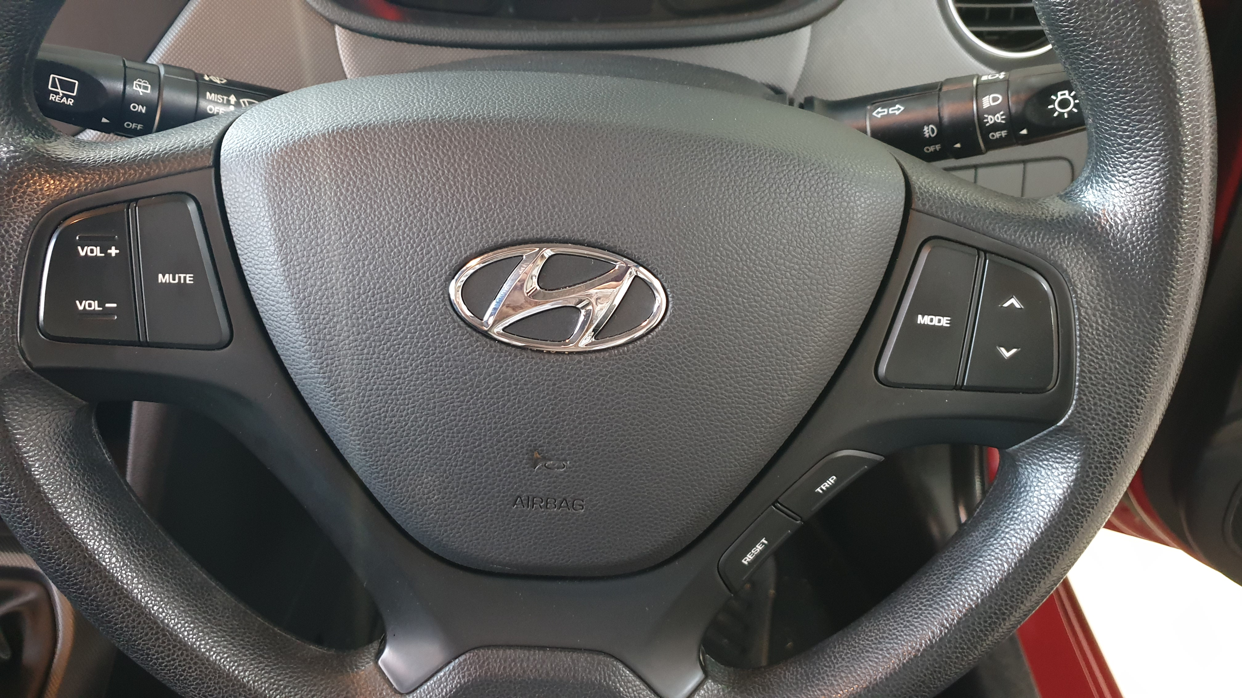 HYUNDAI GRAND i10 1.25 MOTION