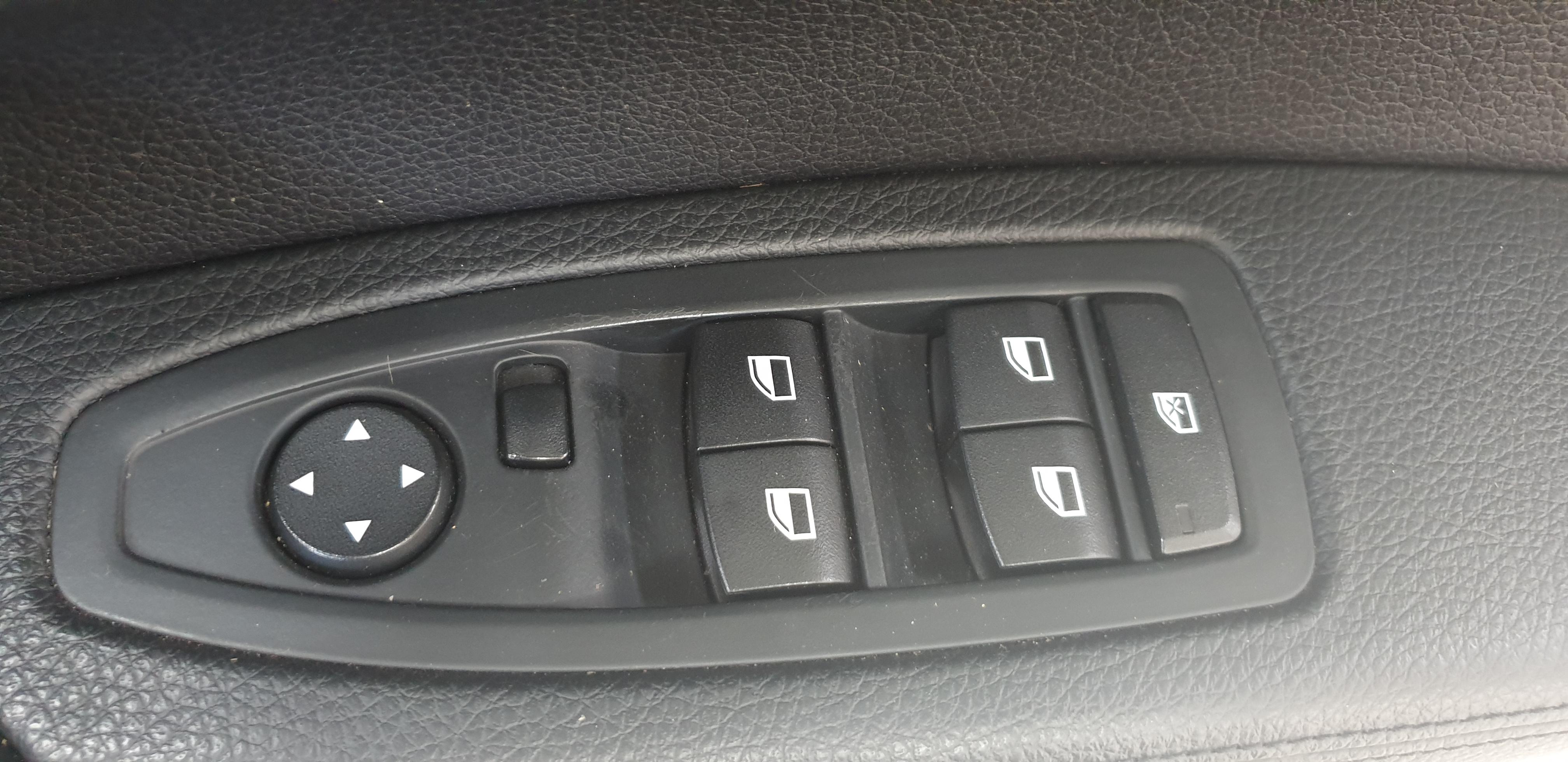 BMW 1 SERIES 116i 5DR (F20)