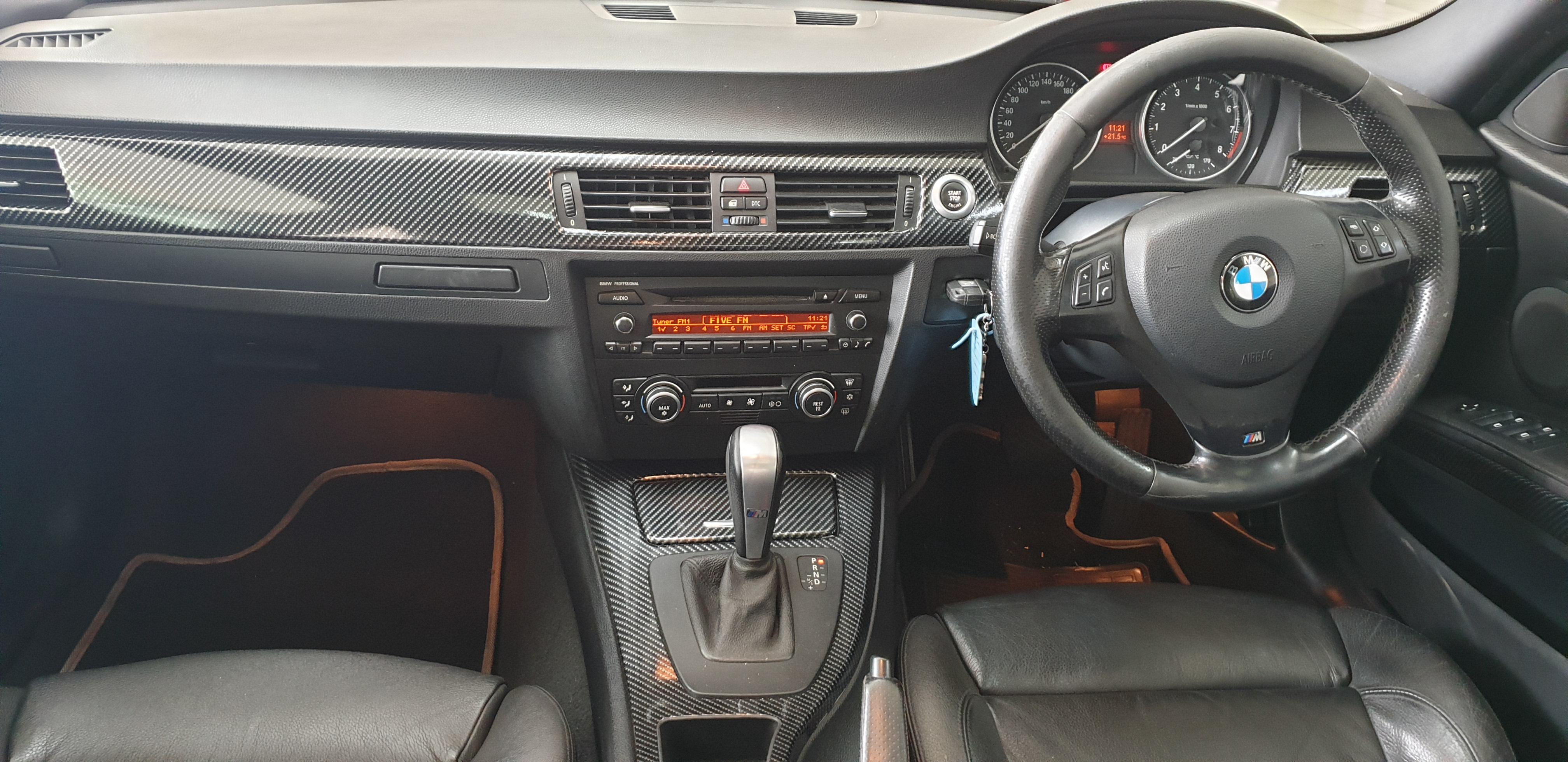 BMW3 SERIES335i SPORT A/T (E90)